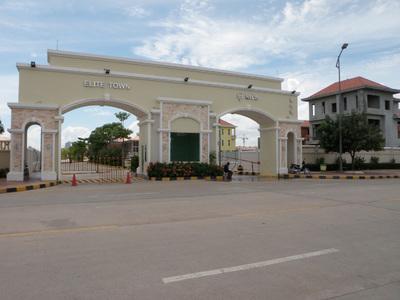 Borey Elite  Town, Tonle Bassac, Phnom Penh | Borey for sale in Chamkarmon Tonle Bassac img 1