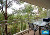 Modern 2 Bedroom Unit in Newington Estate. Sunny Balcony Overlooking Parkland. Walk to Shops, Parks & Transport