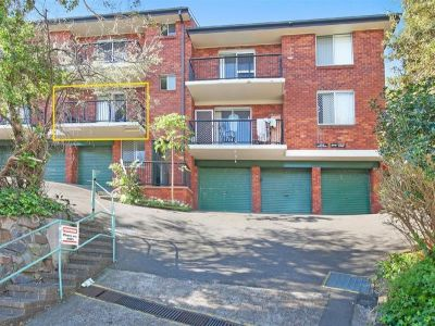 2/53 Nesca Parade, THE HILL