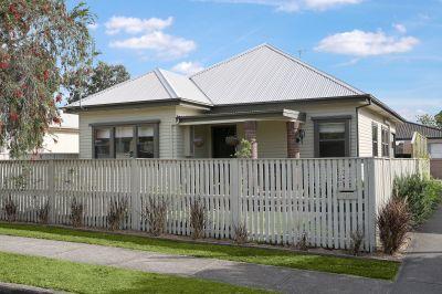122 Lockyer Street, Adamstown