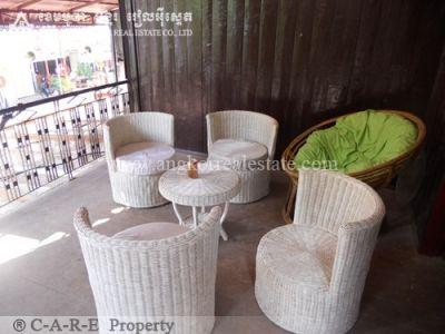 Svay Dangkum, Siem Reap |  for sale in Angkor Chum Svay Dangkum img 4