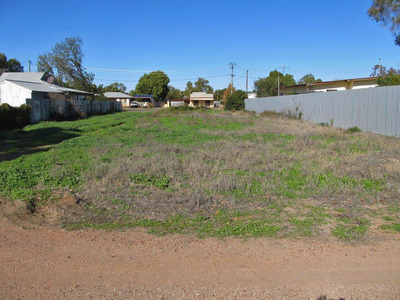 Residential Land, 1012 sq mtrs in a popular location