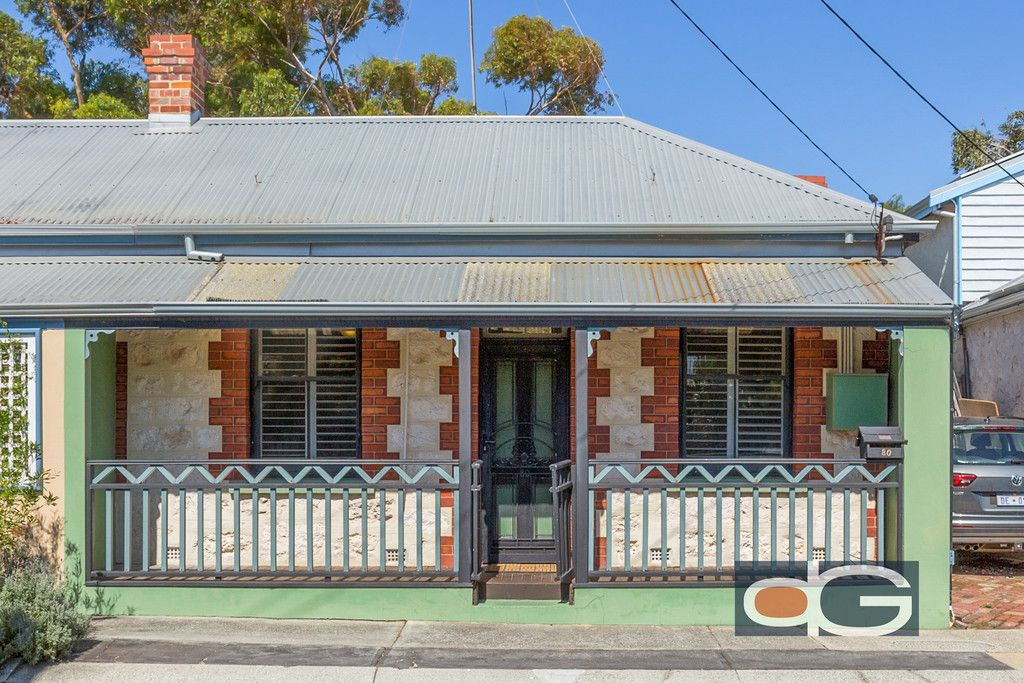 80 Attfield Street, South Fremantle