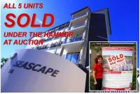Unit 8 Seascape, 56 Holland Street, Bargara