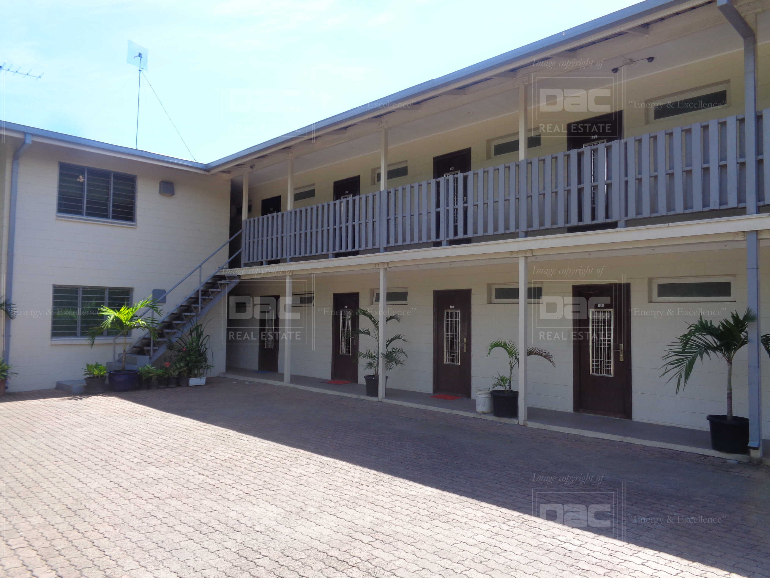 Block of Units for rent in Port Moresby Hohola