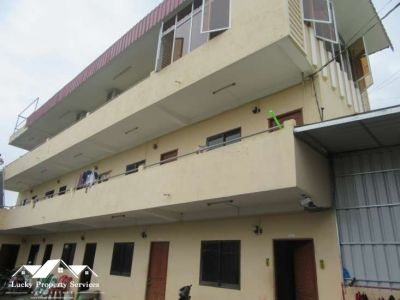 Nirouth, Phnom Penh | House for sale in Chbar Ampov Nirouth img 5