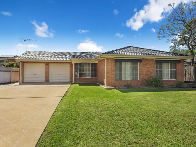 111 Norman Avenue, Hammondville