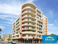 Huge 1 bedroom Apartment - Boutique Block - Immaculate Presentation