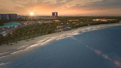 D' Seaview, Sangkat Buon, Sihanoukville   New Development for sale in Sihanoukville Sangkat Buon img 4
