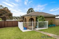 23 Othello Ave Rosemeadow, Nsw
