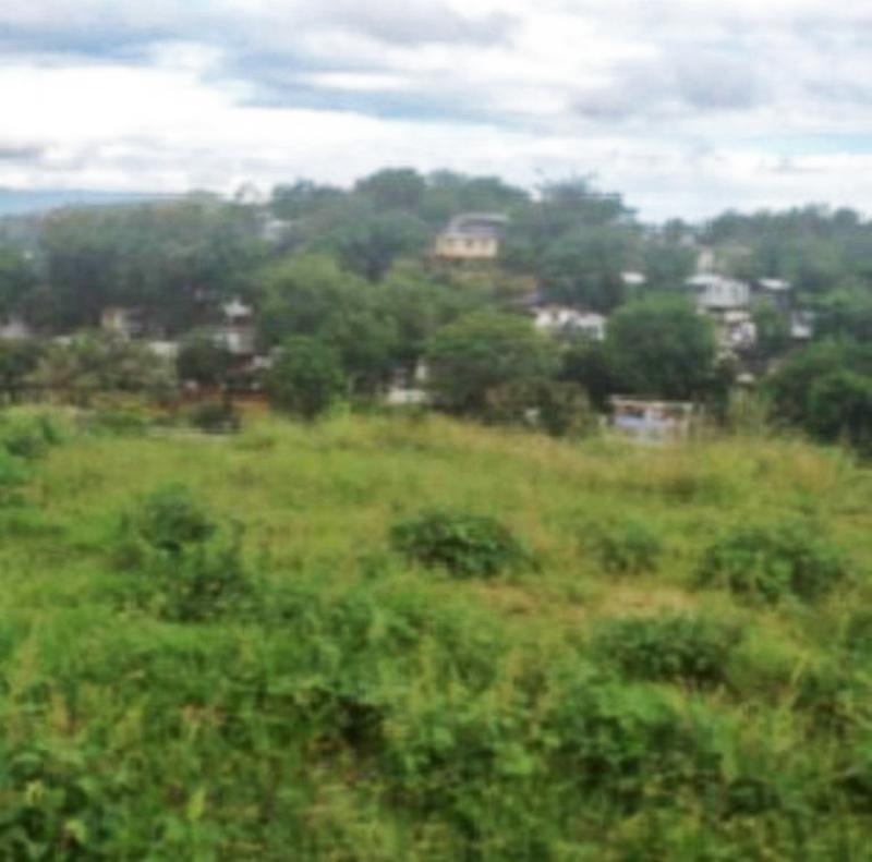 S6741 - Residential Land for sale - SSJ