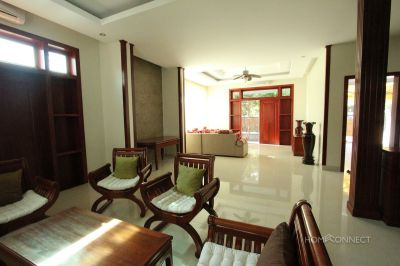 Tonle Bassac | Villa for rent in Chamkarmon Tonle Bassac img 0