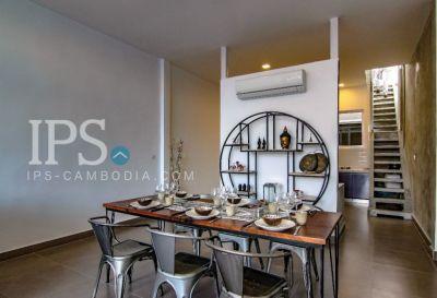 Ou Ruessei 2, Phnom Penh | House for sale in 7 Makara Ou Ruessei 2 img 0