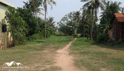 Puk Ruessei, Kandal | Land for sale in Khsach Kandal Puk Ruessei img 0