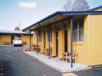 MOTEL FOR SALE - BEST LOCATION