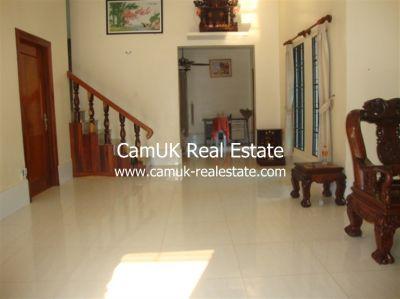 Tuek Vil, Siem Reap |  for sale in Puok Tuek Vil img 1