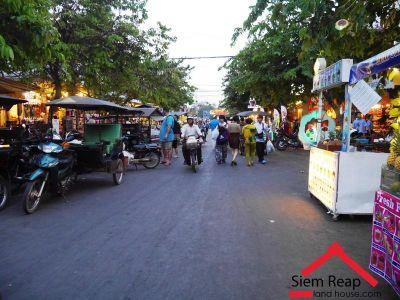 Svay Dankum, Siem Reap   House for sale in Siem Reap Svay Dankum img 2