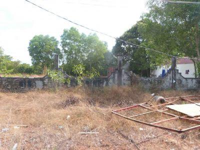 Sangkat Buon, Sihanoukville   Land for sale in Sihanoukville Sangkat Buon img 0