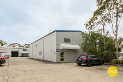 Professional Offices and Warehouses