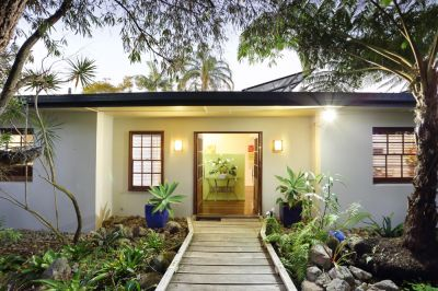 Impeccable Family Home In Nambour Heights