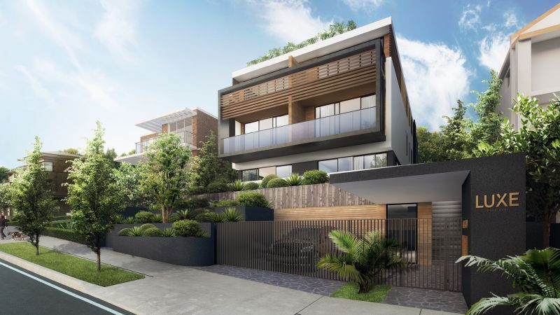637-639 Old South Head Road, Rose Bay