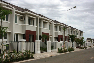 Grand Phnom Penh, Khmuonh, Phnom Penh | New Development for sale in Sen Sok Khmuonh img 18