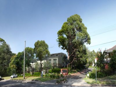 DEVELOPMENT SITE! * DA APPROVED * 8 TOWNHOUSES! OPPORTUNITY FOR DEVELOPERS & BUILDERS!