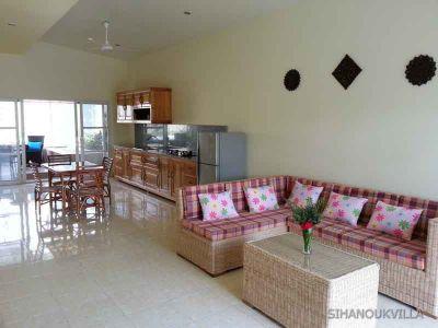 Sangkat Buon, Sihanoukville | Villa for sale in Sihanoukville Sangkat Buon img 2