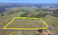 Simply the Best – Approx. 10.72 Acres in Razorback!!!