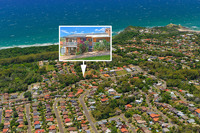 As Big As A House – Shelly Beach On An Affordable Budget