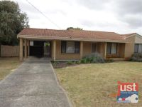 9 Craven Court, WITHERS WA 6230