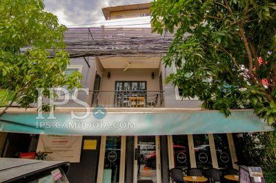 BKK 1, Phnom Penh | Retail for sale in Chamkarmon BKK 1 img 4