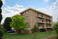 Fantastic 2 Bedroom Unit Well kept  Block– Great Location