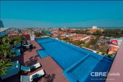 Maline | Daun Penh | $7,645 USD, Boeung Reang, Phnom Penh | Condo for rent in Daun Penh Boeung Reang img 4