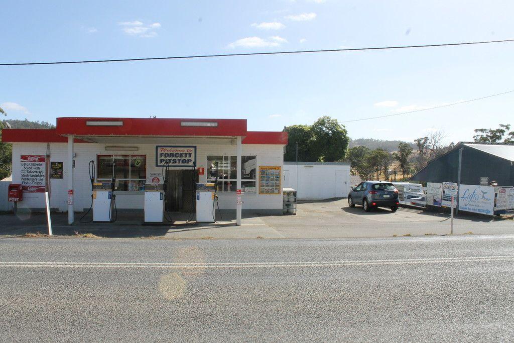703 Arthur Highway, Forcett