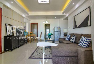BKK 1, Phnom Penh | House for rent in chamkarmon BKK 1 img 7