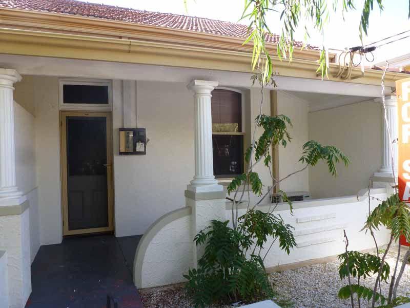 26 Russell Street, Fremantle