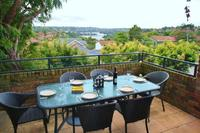 CREMORNE QUALITY F/F 1BED APT IN PRESTIGE AREA VIEWS PARKING 7 MINS TO CITY CBD.