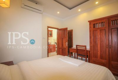 Svay Dankum, Siem Reap | House for rent in Siem Reap Svay Dankum img 10