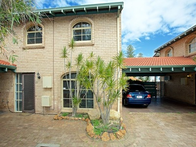 11/23 Lawley Crescent, Mount Lawley