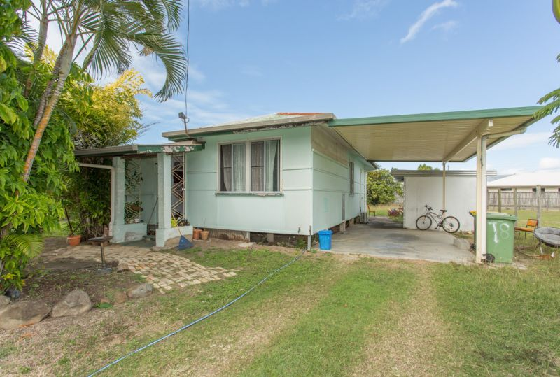 18 Knobel Street, North Mackay, QLD