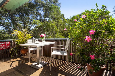 CHATSWOOD 1 BED PARKING WIFI