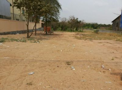 Bak Kaeng, Phnom Penh | Land for sale in Chroy Changvar Bak Kaeng img 1