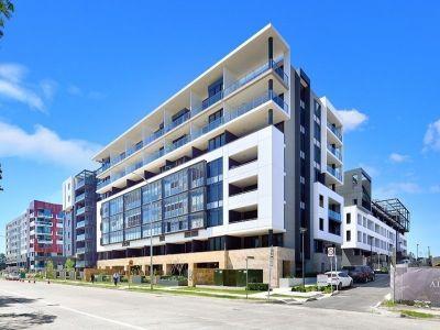 Near New Apartment Near The Wharf