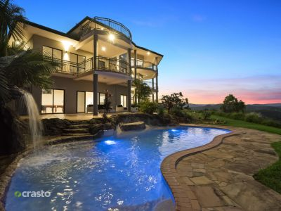 Over 110sqs Private Hinterland Mansion with Stunning views