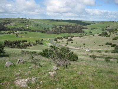 Exceptional Views with Prized River Frontage - 100 acres - 40 ha (approx