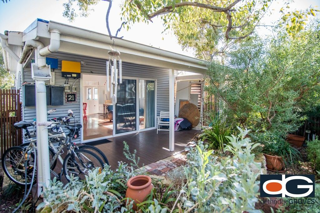 21 Hulbert Street, South Fremantle
