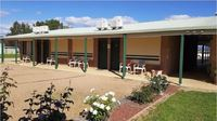 MOTEL FOR SALE- SOUGHT-AFTER LOCATION