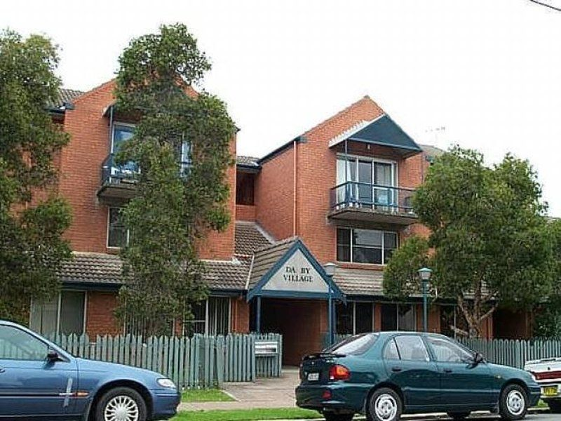 9/191 Darby Street, COOKS HILL