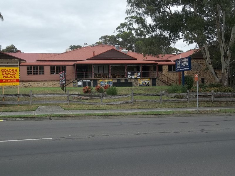 HOTEL AUCTION - North Nowra Tavern